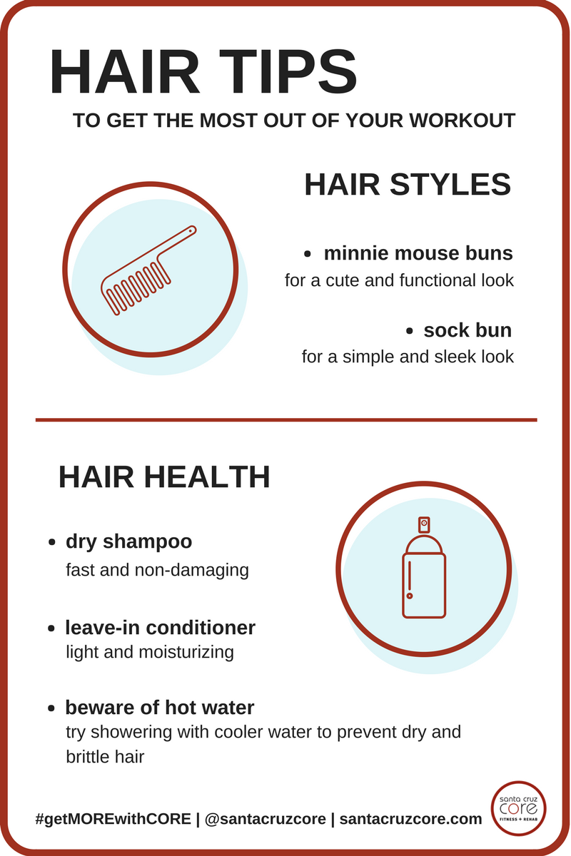 Hair Tips meme