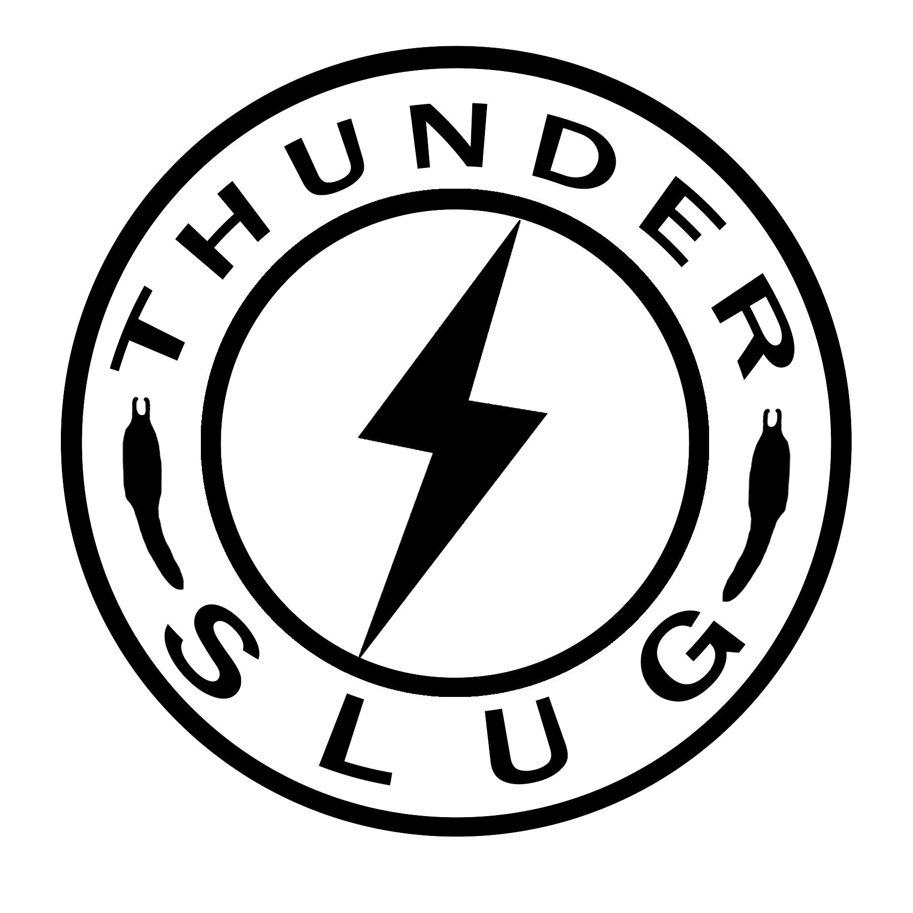 Thunderslug Logo Design 3