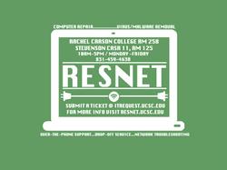 ResNet T-shirt design 2