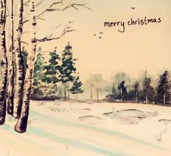 Merry Christmas Card (1)