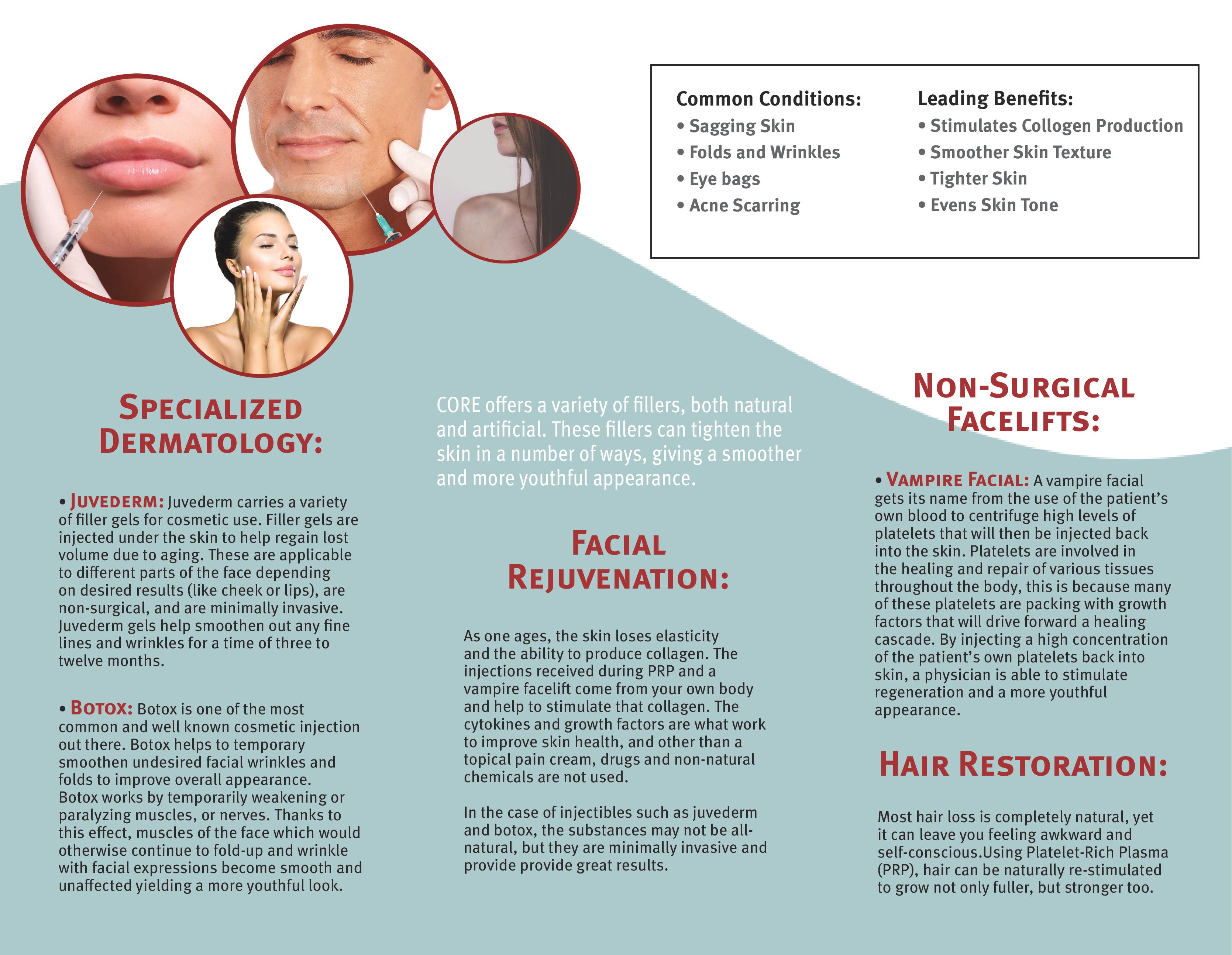 Rejuvenation Therapy Brochure 1 (p2)