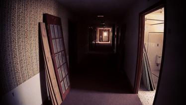 Main Floor Hallway
