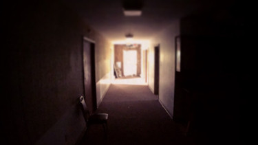Main Floor Hallway - Opposite End