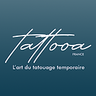 Logo Tattooa L'art du tatouage temporair