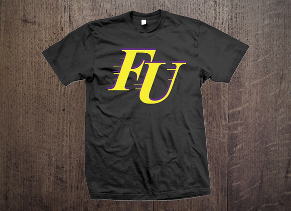 FU/LA Mens T-Shirt