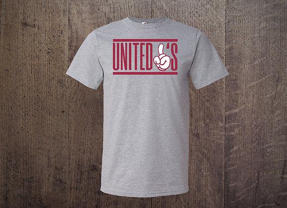 United 1es Men's T-Shirt