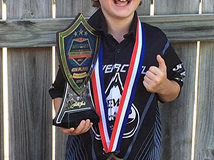 Best podiums Loretta's