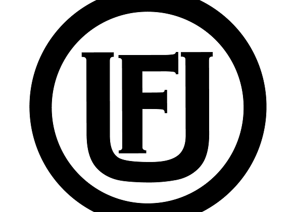 Basic FU sticker