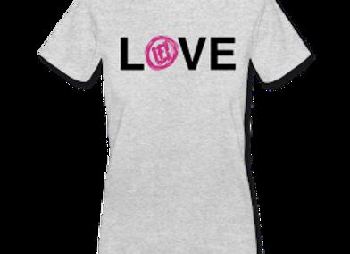 Love FUA Ladies T-Shirt