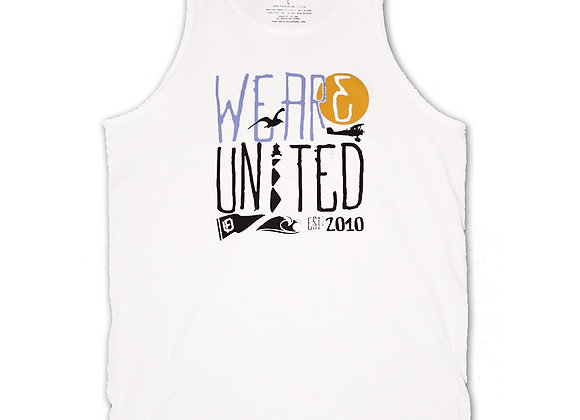 We Are Men's Tank