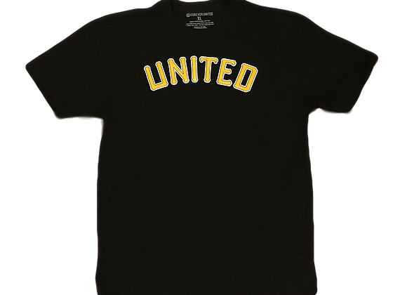 Forever United Base Hit Tee