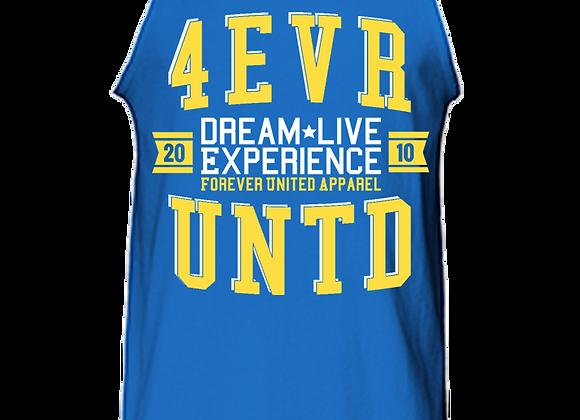 4EVR UNTD Men's Tank