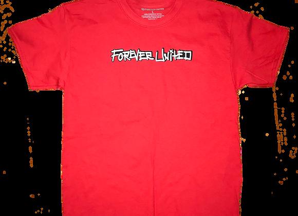Forever United Graf Men's Short Sleeve