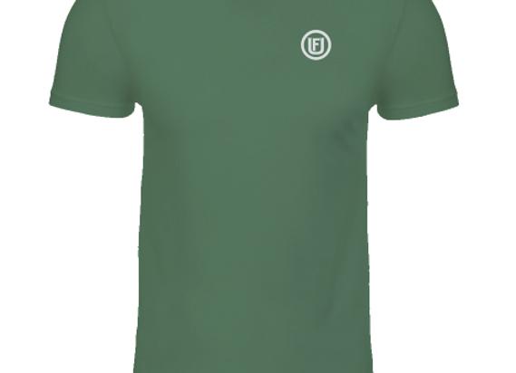 Forever United Basic Logo Tee