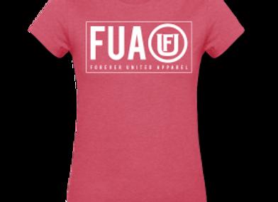 FUA Billboard Ladies T-Shirt