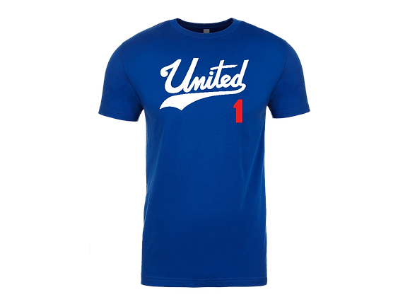 Forever United Dodgy Mens Tee