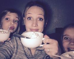 Dani and the Girls