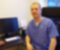 Akupunktør Eivind