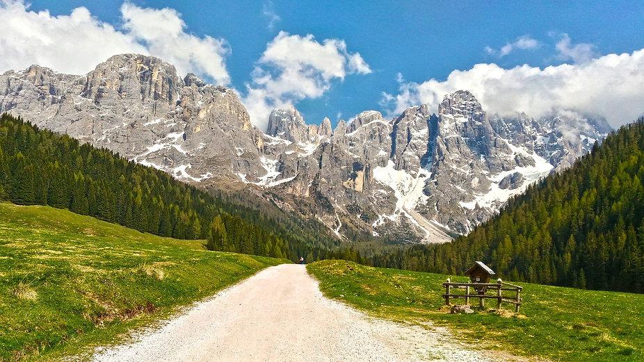 Montagna estate da Perugia - Ciak Viaggi