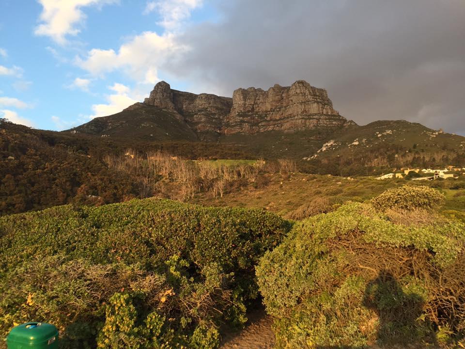 Table Mountain | Ciak Viaggi