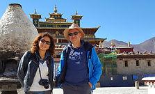 Ciak Viaggi in Tibet