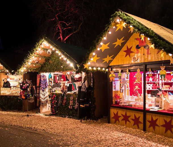 Ciak Viaggi | mercatini natalizi in Trentino