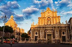 escursione a Catania
