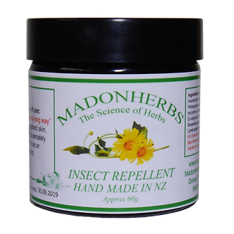 Insect Repellent Balm 60ml