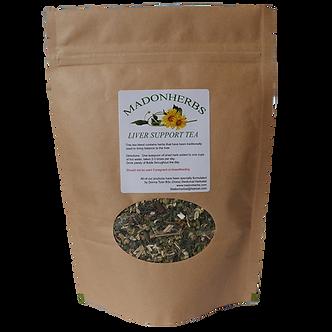 Liver Support Tea 50gm