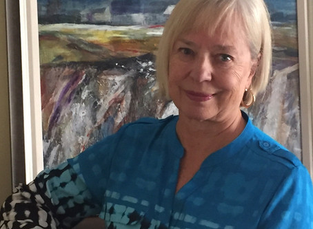 Donor Profile: Viru Vanemad - Anne Remmel's passion is helping Estonian culture grow and thrive