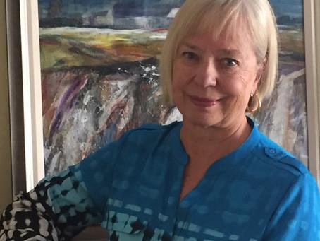 Annetaja tutvustus: Viru Vanemad - Anne Remmel