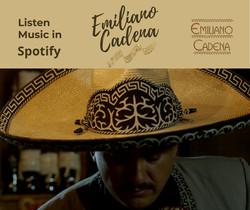 cantante musica mexicana spotify