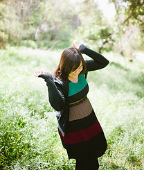 Photo of Kimberly Taylor-Pestell