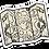 Thumbnail: Little Marauder Sticker (6 singles)