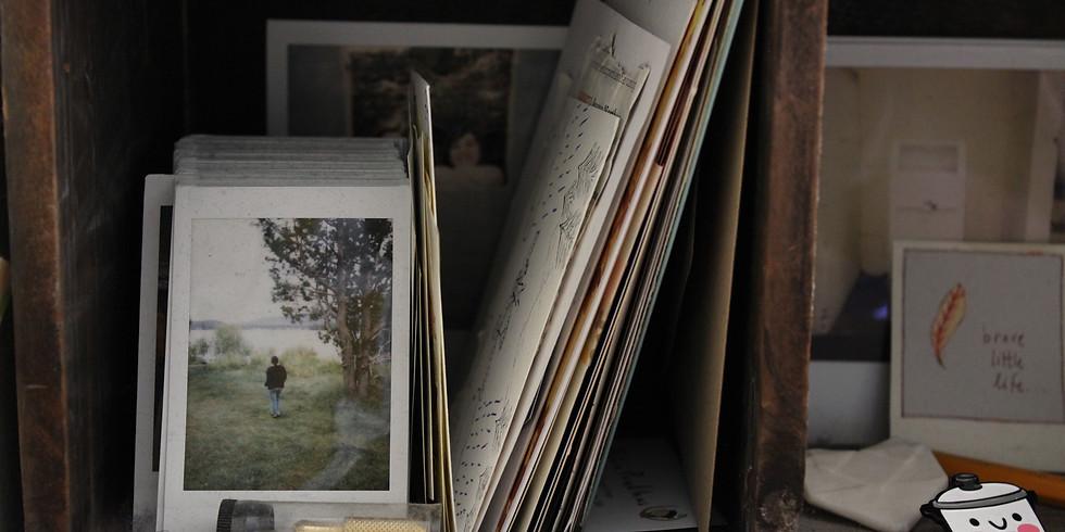 Guided Creative Retreat [Memory] (1)
