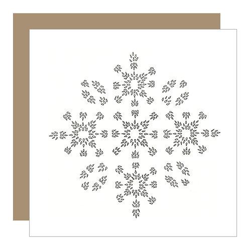 Lacelit Diamond Card (6 singles)