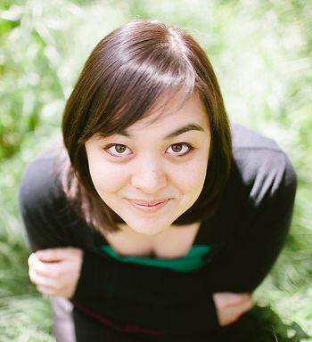 Kimberly Taylor-Pestell portrait