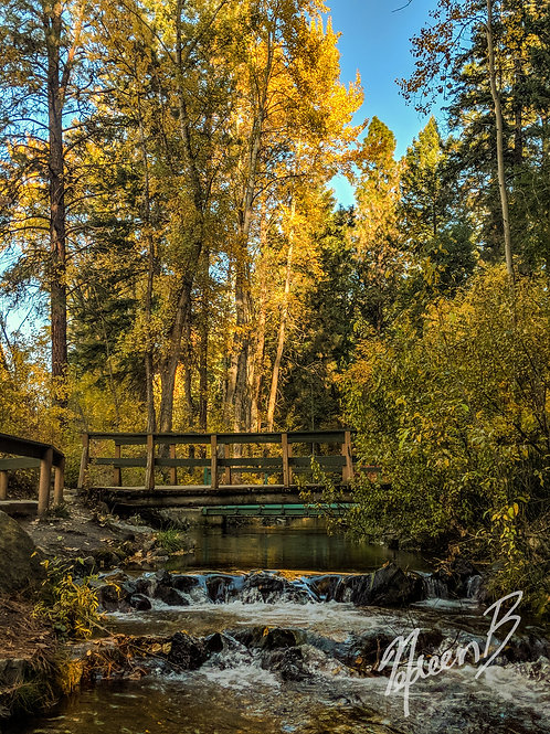 Mission Creek Bridge