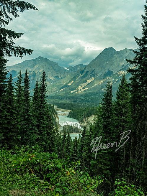 Rockies & Wapta