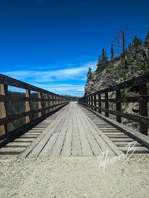 Myra Bridge