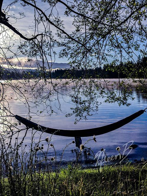 Mesachie Lake Hammock