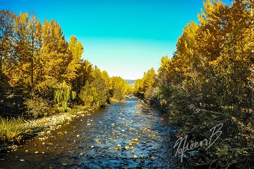 Mission Creek Greenway