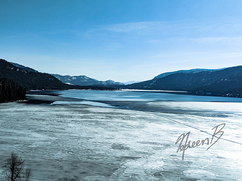 Christina Lake Thaw