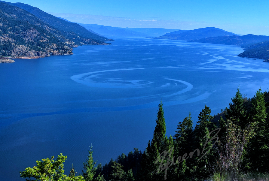Lake Vortex