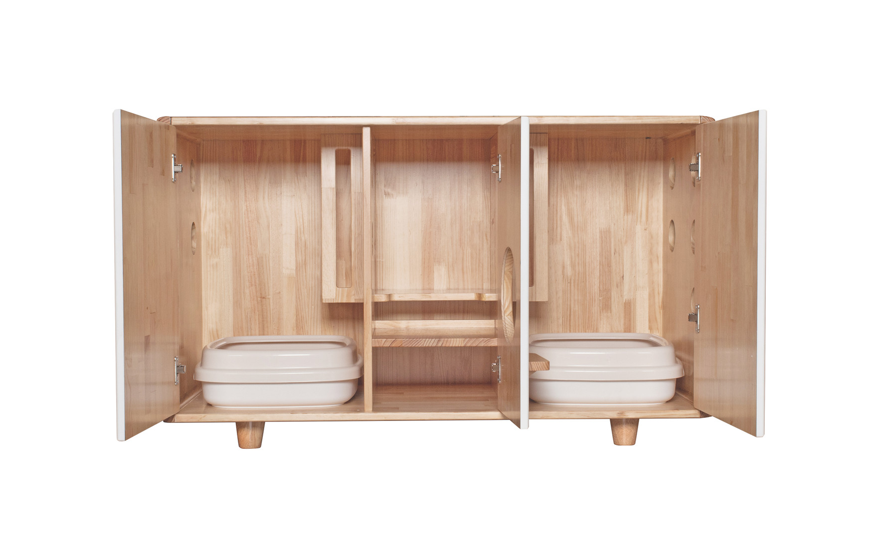 Two Basin Style-3