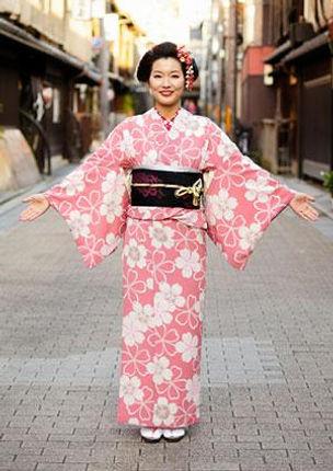 5 Hal Penting yang Perlu Diingat Saat Memakai Kimono