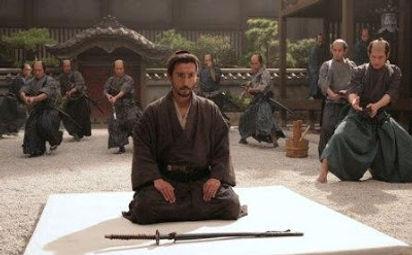 8 Kode Etik Samurai Jepang yang Patut di Contoh