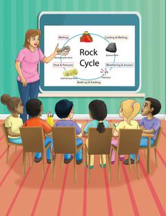 STEM Teacher