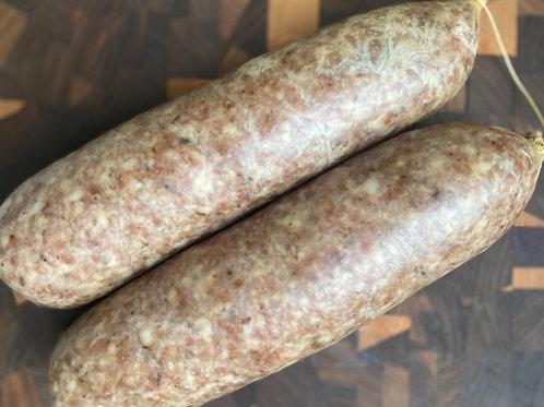 Сабодэ / Saucisson à cuire lyonnais