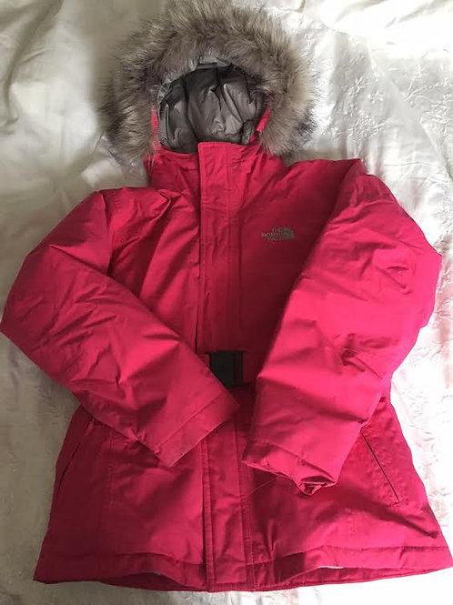 Girl's North Face Ski Jacket